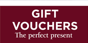 Gift Vouchers at Orocco Pier