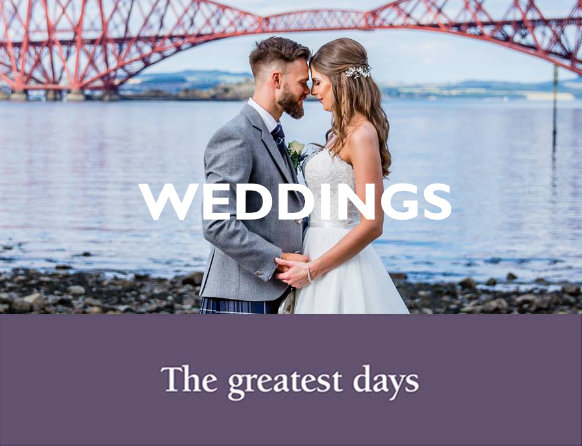 Scottish Beach Wedding Venue